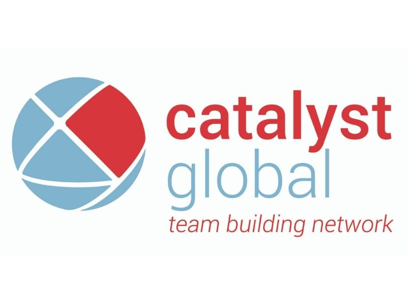 Catalyst Global team building network logo